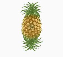 Genetically Engineered Pineapple Unisex T-Shirt