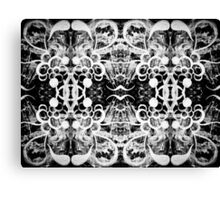 Tesselation Canvas Print