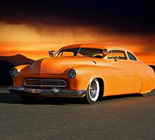1950 Mercury Custom 'Boulevard Bully' by DaveKoontz