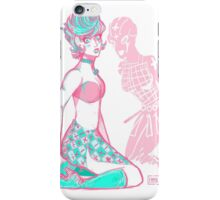 Trish Una and Spice Girl iPhone Case/Skin