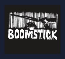 This is my Boomstick One Piece - Short Sleeve