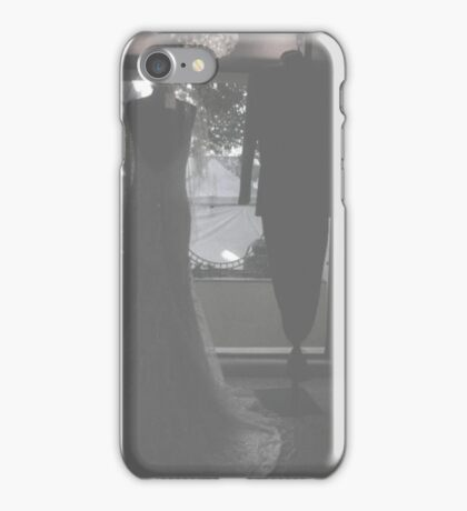 bride&groom dream iPhone Case/Skin