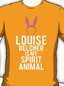 Louise Spirit Animal T-Shirt