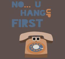 Hangups T-Shirt