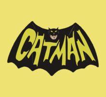 CatMan Kids Clothes