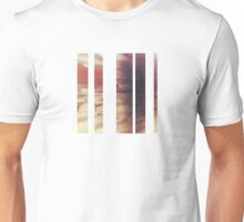 Glowing Copper IV Unisex T-Shirt