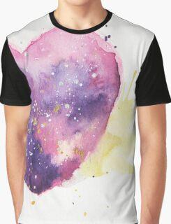 Galaxy Heart! Graphic T-Shirt