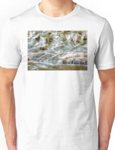 Flowing Down Unisex T-Shirt