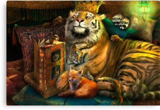 The Storyteller by Aimee Stewart