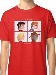 PREACHA Classic T-Shirt