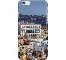 Hotel Atlantis iPhone Case/Skin