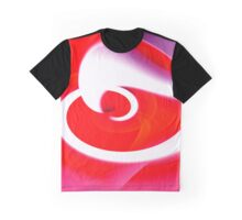 Within the Vortex Graphic T-Shirt