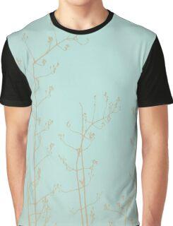 Choco Mint Jasmine Graphic T-Shirt