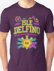 Isle Delfino Unisex T-Shirt