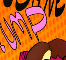In This Corner Grump: Game Grumps VS Sticker