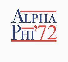 alpha phi '72 campaign Unisex T-Shirt