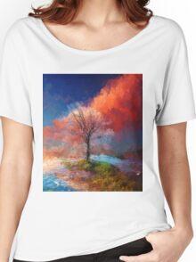 New Beginnings Women's Relaxed Fit T-Shirt
