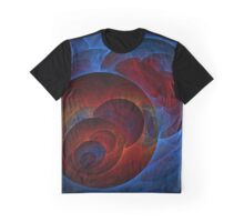 Kryptic Elements Graphic T-Shirt