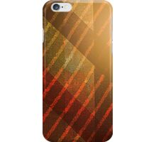 It's currently 88 degrees in Baghdad. iPhone Case/Skin