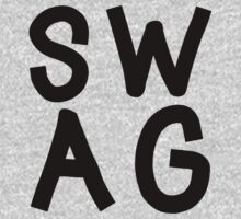 SWAG  by romysarah