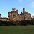 Stornoway's Castle by IslandImages