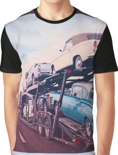 On The Road Again Graphic T-Shirt