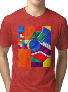 The Eclipse Tri-blend T-Shirt