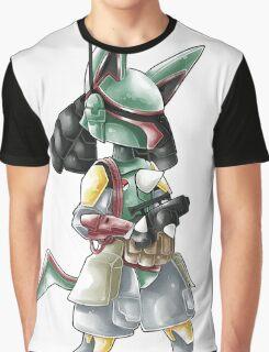 Luca Fett Graphic T-Shirt
