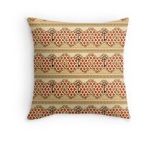 Keyvine Throw Pillow