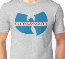 The Wu - Timothe Luwawu (Sixers colors) Unisex T-Shirt