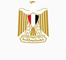 Egypt Coat Of Arms Unisex T-Shirt