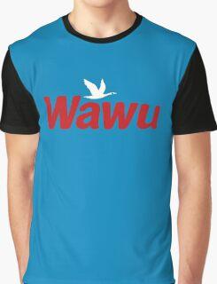 Wawu - Timothe Luwawu (Sixers colors) Graphic T-Shirt