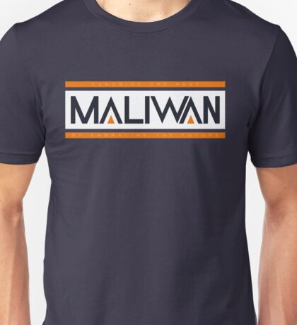 Maliwan - Borderlands Unisex T-Shirt