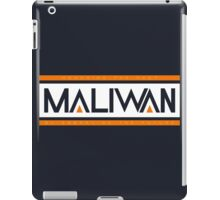 Maliwan - Borderlands iPad Case/Skin