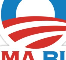 Obama-Biden 2016 Presidential Re-Election Campaign Gear Sticker