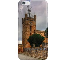 Looking up the Kirkgate iPhone Case/Skin