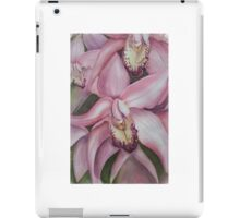 EXOTIC TROPICAL 0RCHID iPad Case/Skin