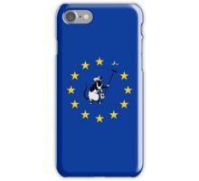 European Union Flag 2016 iPhone Case/Skin