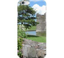 Beaumaris Castle iPhone Case/Skin
