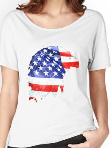 American Eagle Women's Relaxed Fit T-Shirt