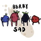 Berry Sad by squidincart