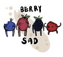 Berry Sad by squidincart
