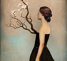 Missing You by ChristianSchloe
