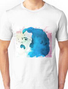 Music Is Love David Crosby Unisex T-Shirt
