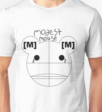 Modest Mouse fan art clothes Unisex T-Shirt