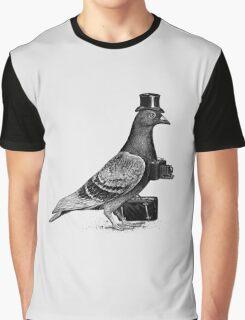 Tourist Graphic T-Shirt