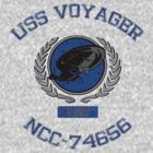 Voyager Alumni by Michael Bourgeois