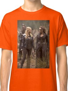 The 100 Clarke Lexa Clexa Classic T-Shirt