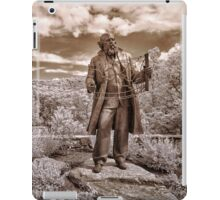 Olmsted at Arboretum iPad Case/Skin