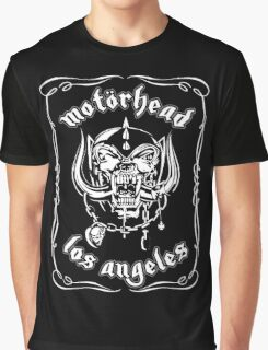 Motorhead (Los Angeles) 2 Graphic T-Shirt